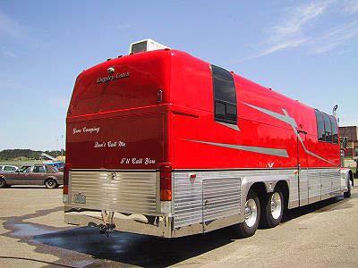 Kingsley Coach Tour Bus Sale